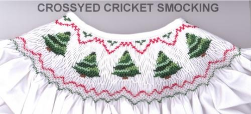 Perfect Christmas Trees CC