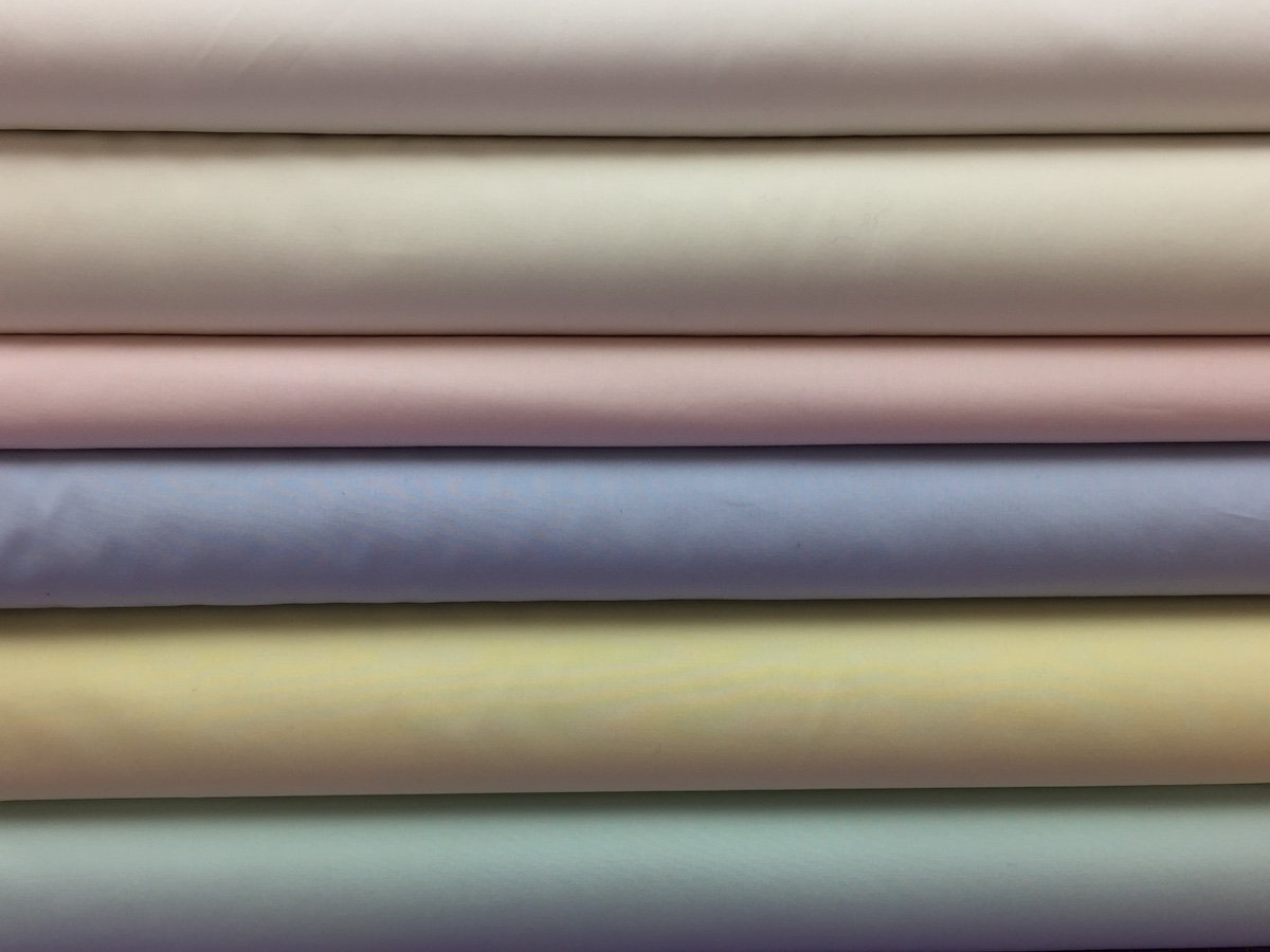 Pima Cotton Broadcloth