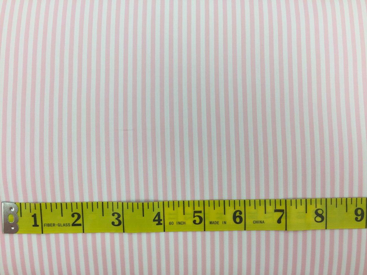 Wide Pima Cotton Stripe