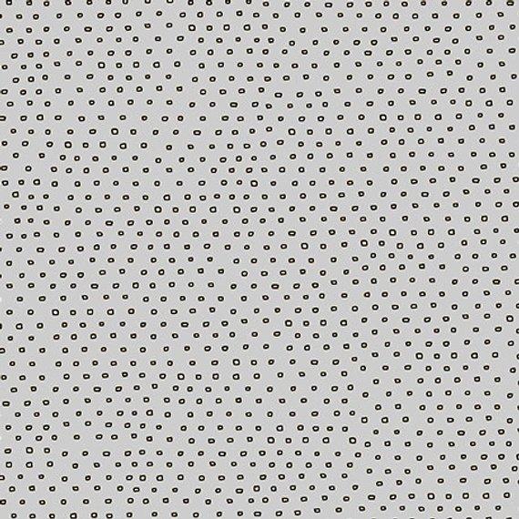 Pixie Square Dot Gray 24299 KZ
