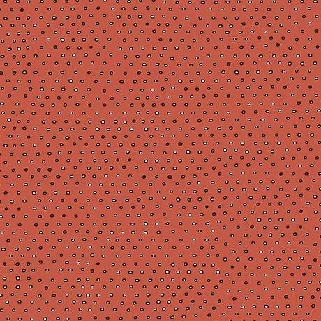 Pixie Square Dot Tomato 24299 O