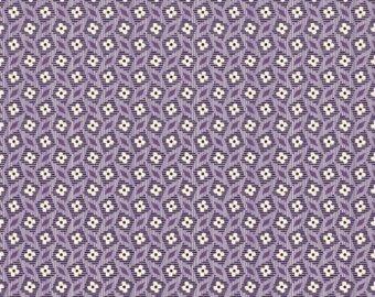 Aunt Grace R35-6261-0335 Purple Geo
