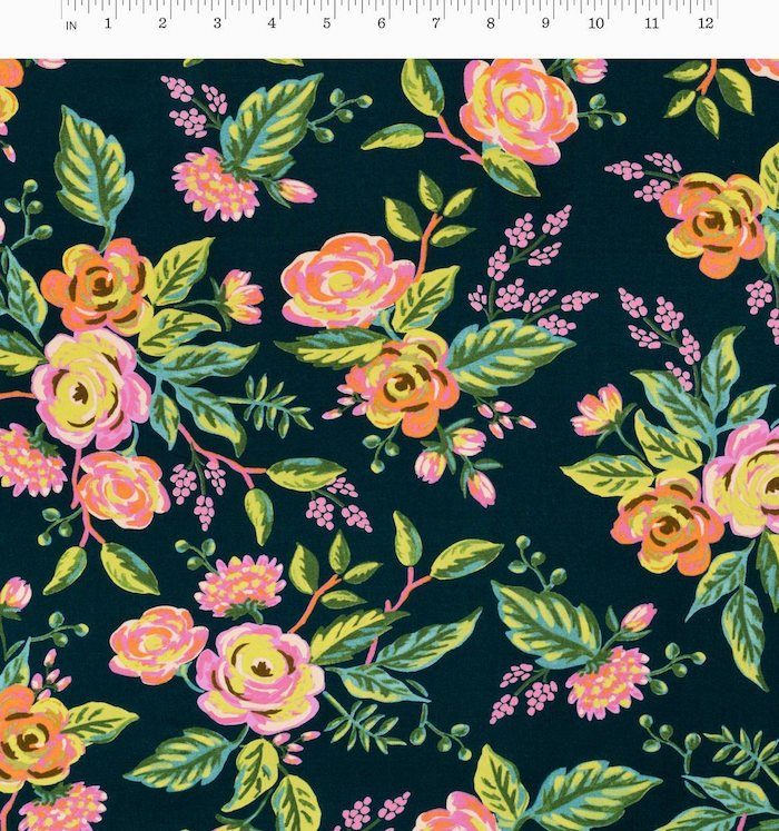 Menagerie Rayon- 8037