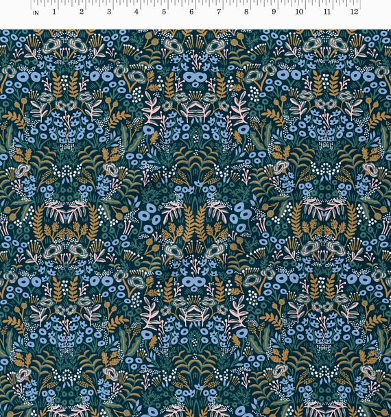 Menagerie Rayon- 8036