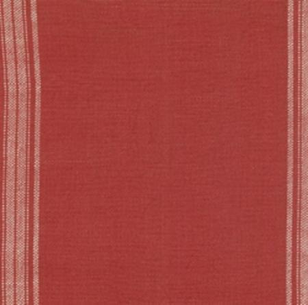 Rural Jardin Toweling Rouge 12553 47