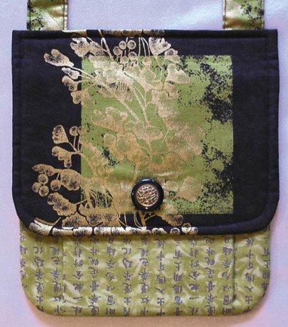 Sassy Bag