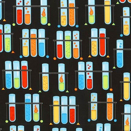 Science Fair 2- Test Tubes