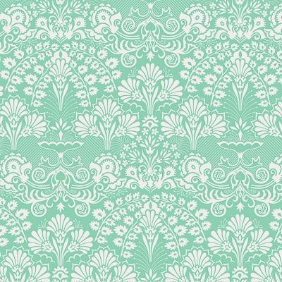 Season of Love Wildflowers Mint 113.110.02.1