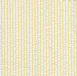 Yellow Striped Seersucker