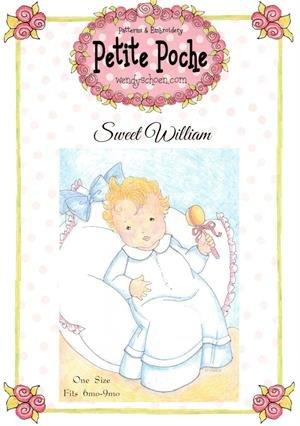 Sweet William - Revised