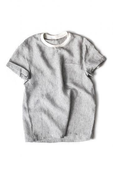 Tee Shirt Unisex Pattern