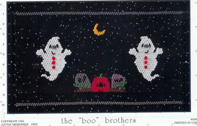 the boo brothers LM