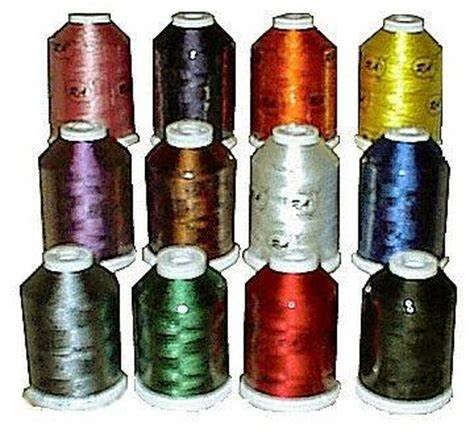 Inspira Robison Anton Specialty Embroidery Thread Pack