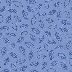 Prettiful Posies Serafina Blue R47 0508 1150