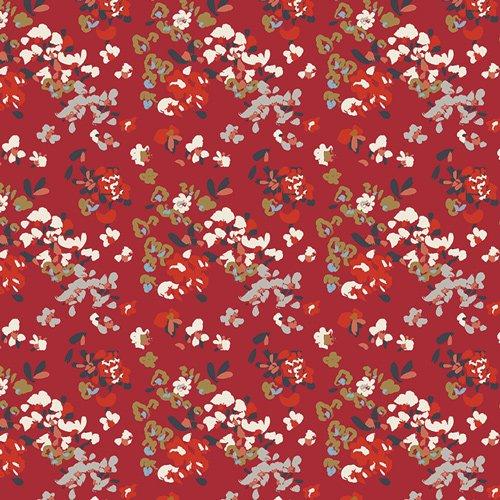 Vintage Florets Knit