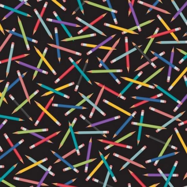 Zookeeper Graphite Pencils