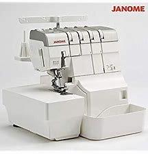Janome Air Threader 2000D