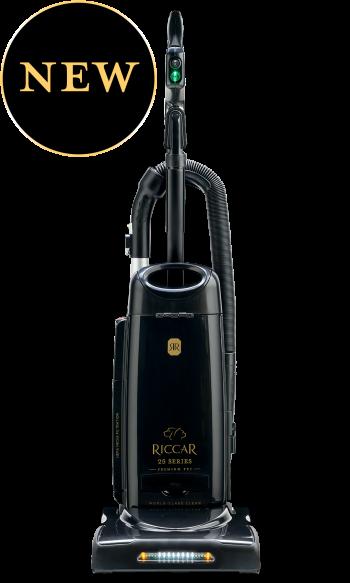 Riccar R25 Premium Pet Upright Vacuum
