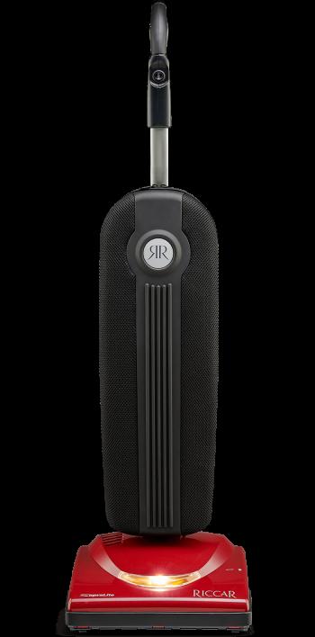Riccar SupraLite Premium Lightweight Vacuum