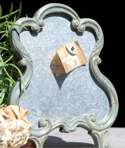 Ornate Magnet Board