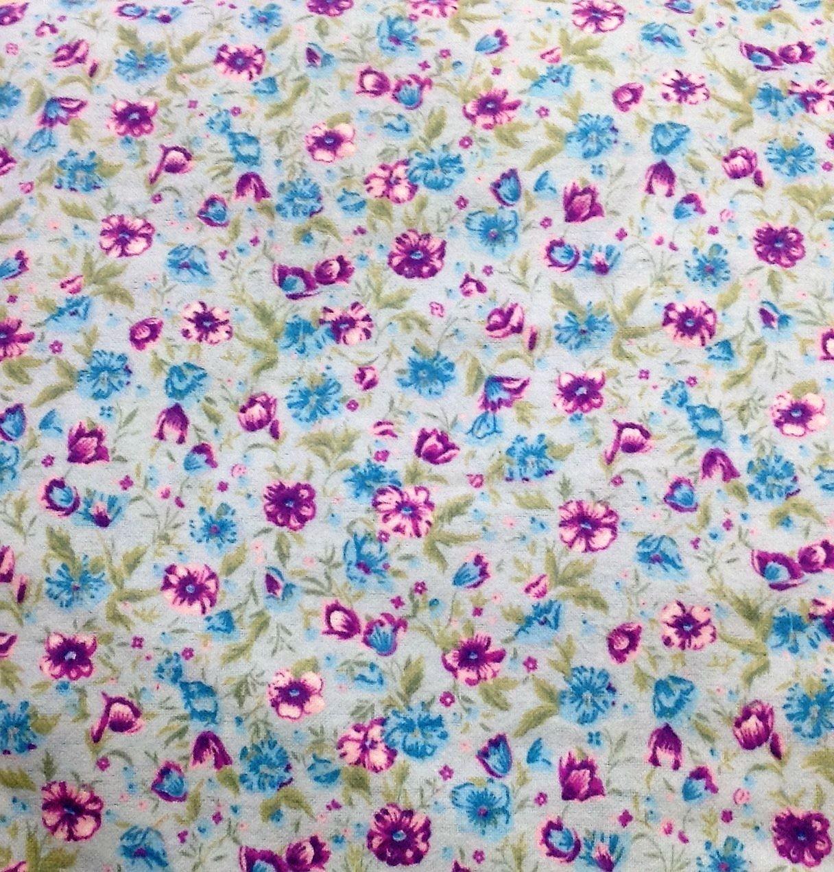 ACUITY Women's Flannel Gown XL