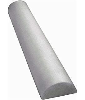 BODYSPORT Foam Half Roller