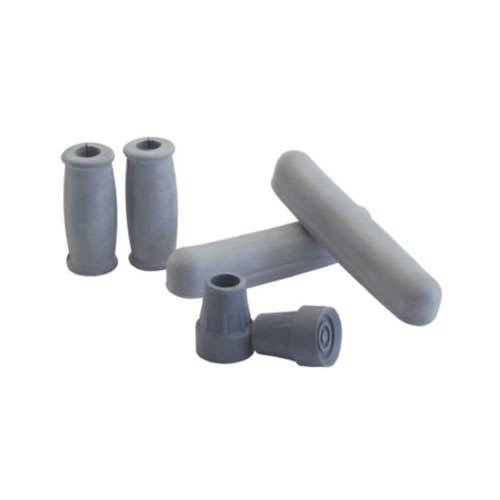 DRIVE Crutch Accessory Kit GRY