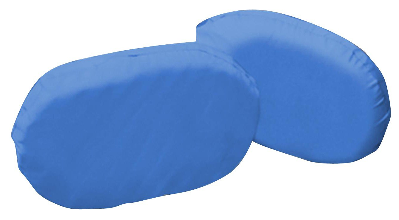 DRIVE Comfort Ring Cushion with Cover 18