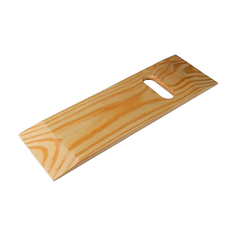 DMI Wood Transfer Board w/ 1 Cut Out 24