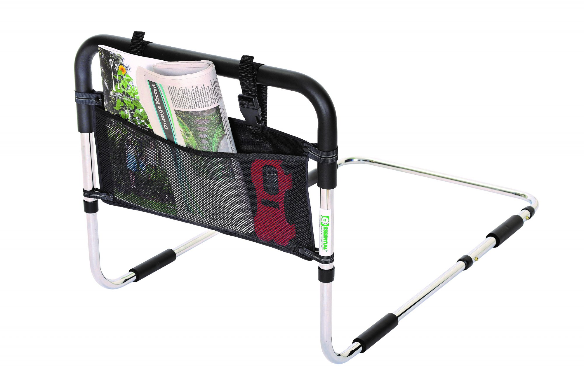 ESSENTIAL Bed Rail Pouch