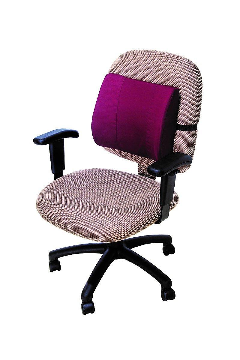 ESSENTIAL Lumbar Cushion BGY