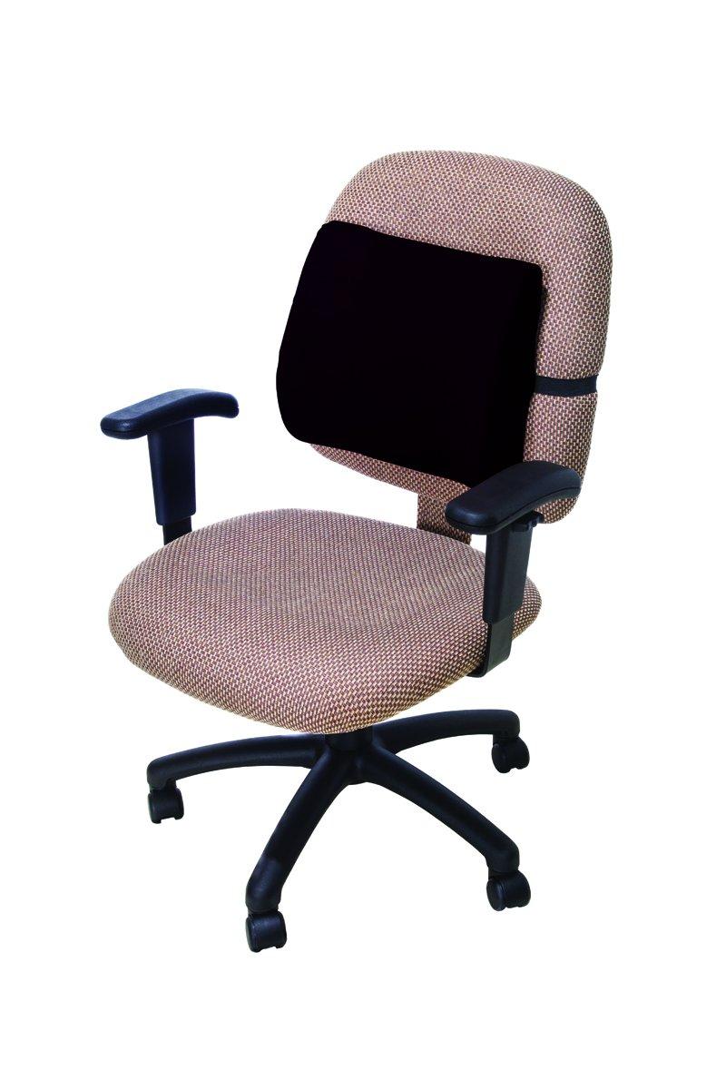 ESSENTIAL Lumbar Cushion BLK