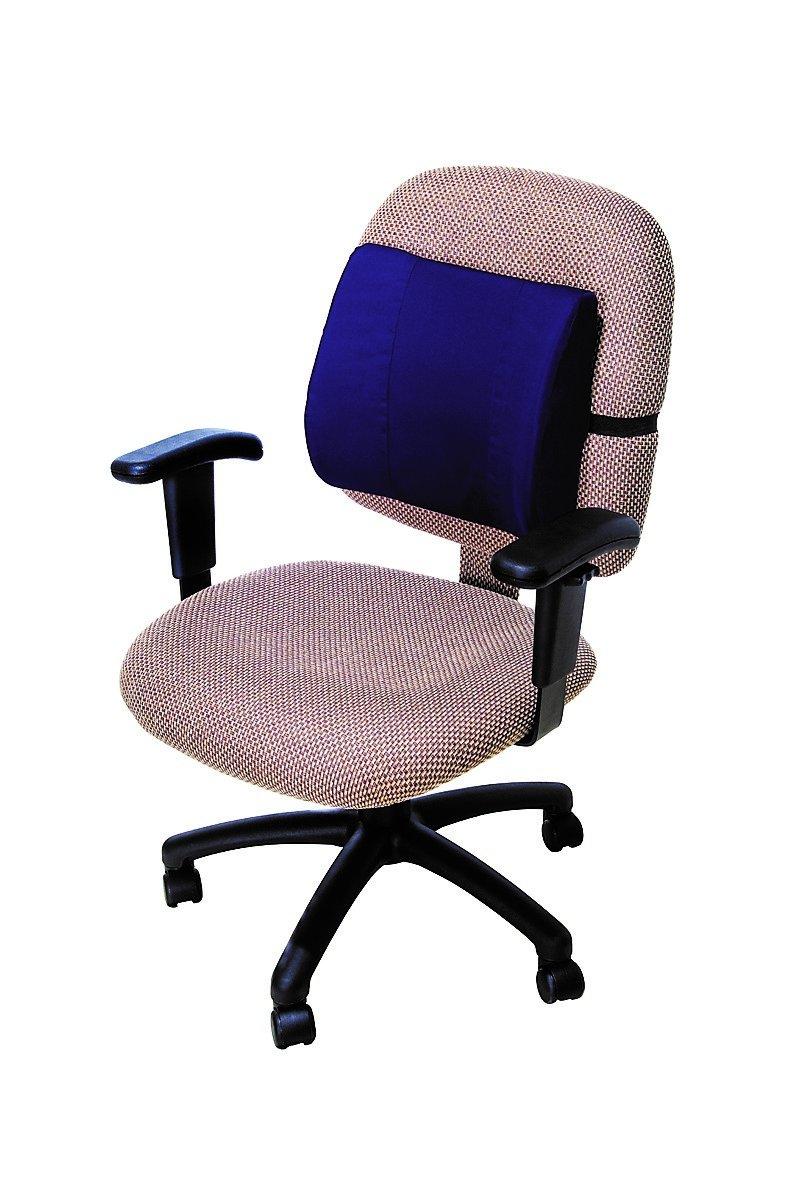 ESSENTIAL Lumbar Cushion NVY