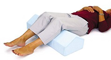 ESSENTIAL Elevating Knee Rest 17