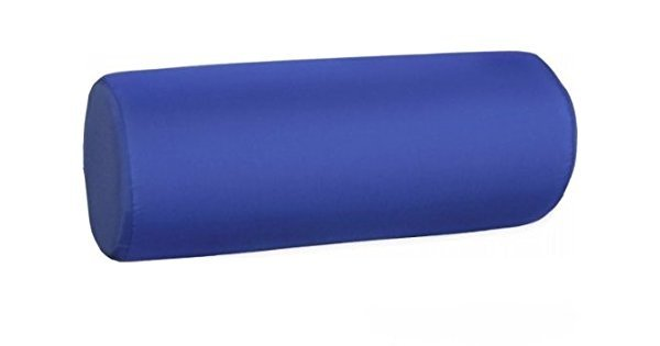 FRANKIES Lumbar Roll Pillow