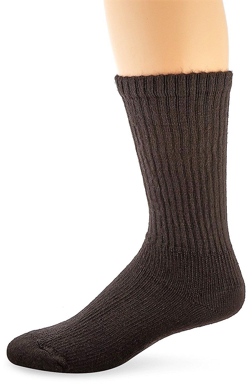 SENSIFOOT Diabetic Sock M Crew