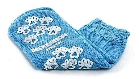 MCKESSON Terries Slipper Socks YTH