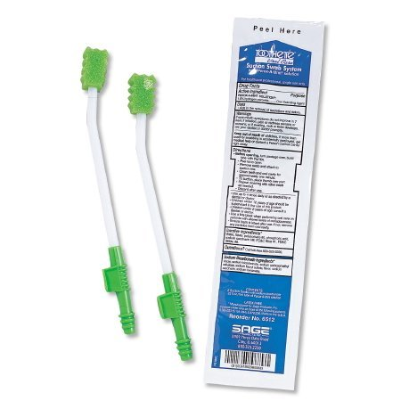 SAGE Toothette Oral Care