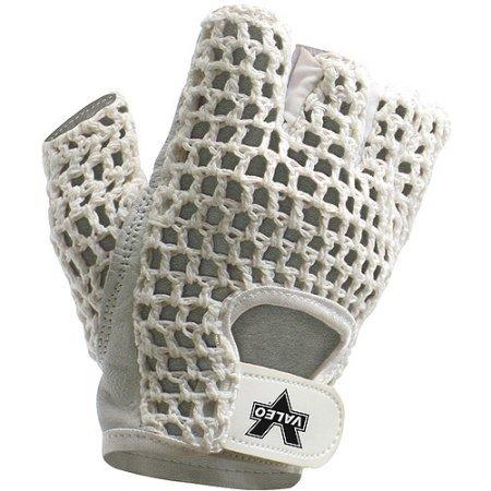VALEO Women's Meshback Lifting Gloves LG