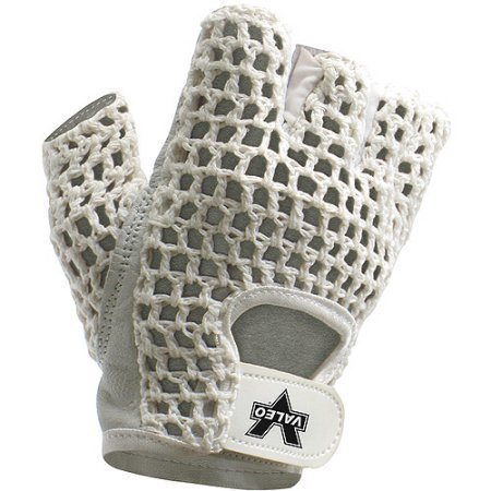 VALEO Women's Meshback Lifting Gloves MD