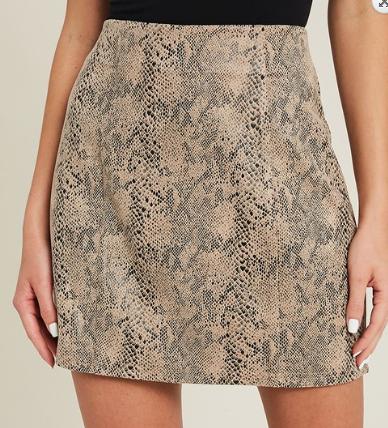 Miley Skirt