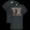 SC TX Leopard Tshirt