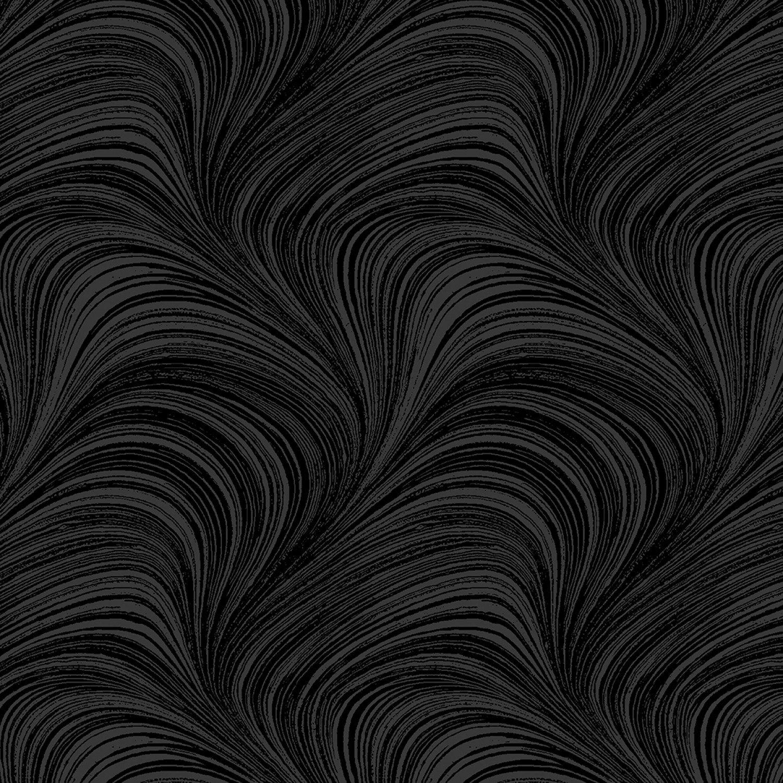 BENARTEX BLACK WAVE TEXTURE