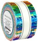 Nature's Pace Jelly Roll from Robert Kaufman