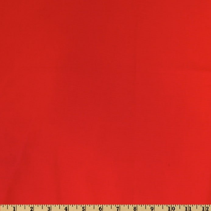 Bella Solids Bettys Red