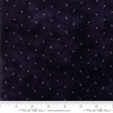 Star Stripe Gathering - Navy 1