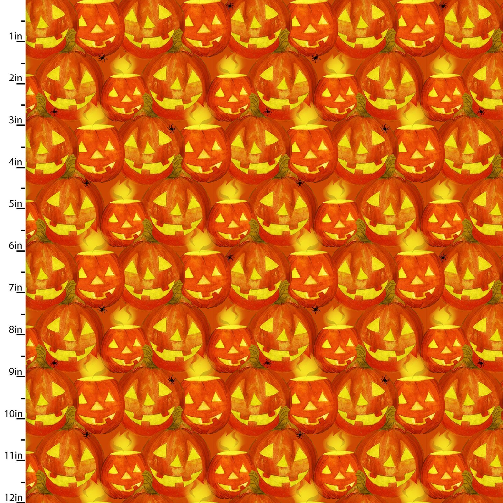 Ghost Party Pumpkins