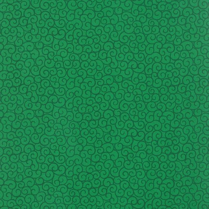 Ho Ho Ho Green 108  wide back