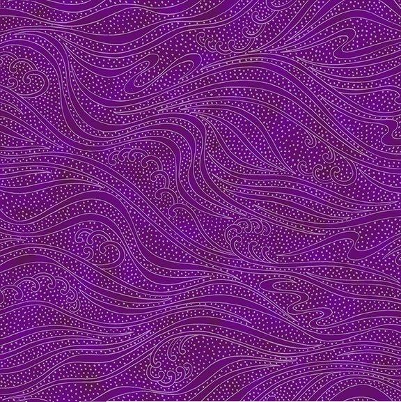 Color Movement Amethyst