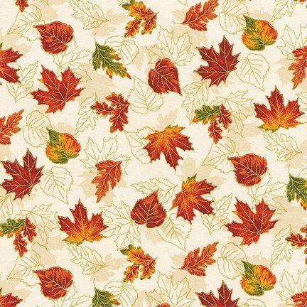 Autumn Bouquet Natural